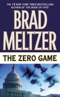Cover image for The zero game