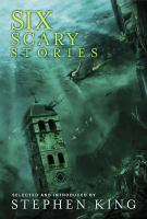 Cover image for Six scary stories