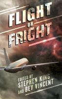 Cover image for Flight or fright