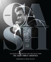 Cover image for Johnny Cash : the life and legacy of the Man in Black