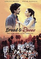 Cover image for Bread & roses