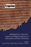 Cover image for Experientia, volume 1 inquiry for religious experience in early Judaism and Christianity