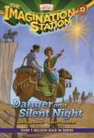 Cover image for Danger on a silent night