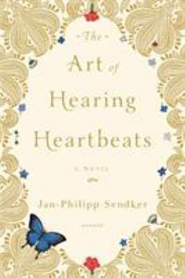 Cover image for Book Club kit : The art of hearing heartbeats
