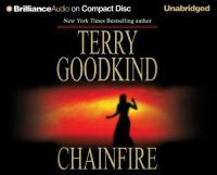 Cover image for Chainfire