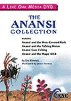 Imagen de portada para The Anansi collection