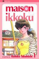 Cover image for Maison ikkoku