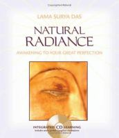 Cover image for Natural radiance : awakening to your great perfection