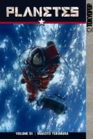 Cover image for Planetes