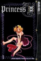 Cover image for Princess Ai