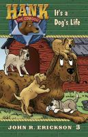 Cover image for It's a dog's life