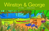 Cover image for Winston & George