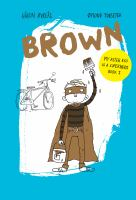 Cover image for Brown