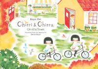 Cover image for Chirri & Chirra : on the town