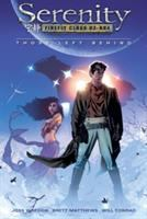 Cover image for Serenity : those left behind