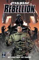 Cover image for Star wars. Rebellion