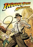 Cover image for Indiana Jones adventures