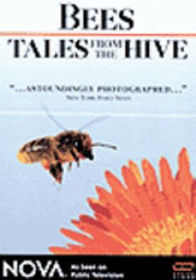Cover image for Bees  tales from the hive