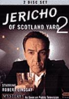 Cover image for Jericho of Scotland Yard 2