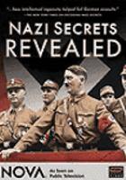 Cover image for Nazi secrets revealed