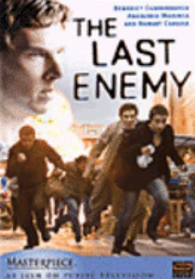Cover image for The last enemy