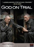 Cover image for God on trial