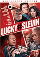 Cover image for Lucky # Slevin