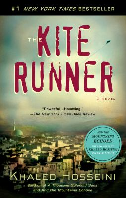 Cover image for Book Club kit : The kite runner