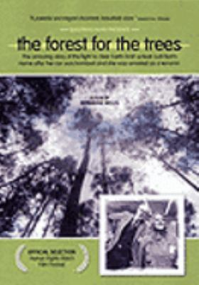 Cover image for The forest for the trees