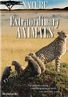 Cover image for Nature: Extraordinary animals