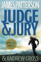 Cover image for Judge & jury