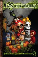 Cover image for I luv Halloween