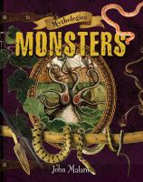 Cover image for Monsters