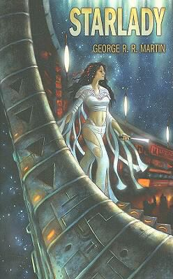 Cover image for Starlady ; Fast-friend