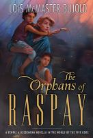 Cover image for The orphans of Raspay
