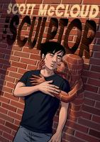 Cover image for The sculptor
