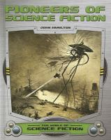 Cover image for Pioneers of science fiction