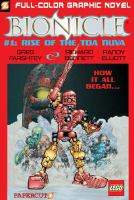 Cover image for The rise of the Toa Nuva