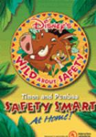 Cover image for Safety smart at home!