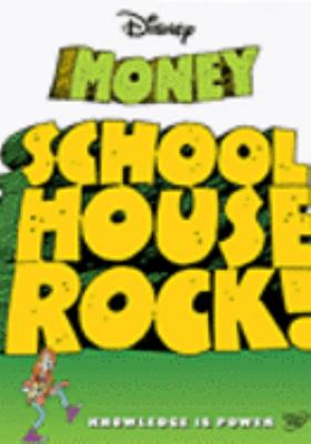 Cover image for Money rock