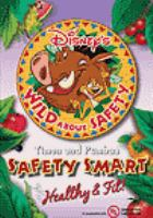 Cover image for Timon and Pumbaa, safety smart healthy & fit!