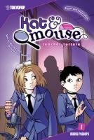 Cover image for Kat & Mouse