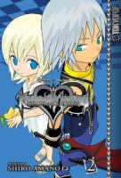 Cover image for Kingdom hearts : chain of memories. vol. 2