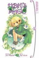 Cover image for Hibiki's magic