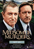 Cover image for Midsomer murders Set 20