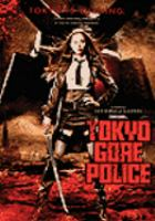 Cover image for Tokyo gore police
