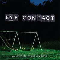 Cover image for Eye contact