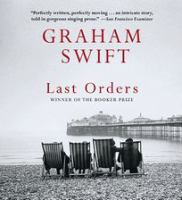 Cover image for Last orders