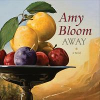 Cover image for Away