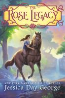 Cover image for The Rose legacy